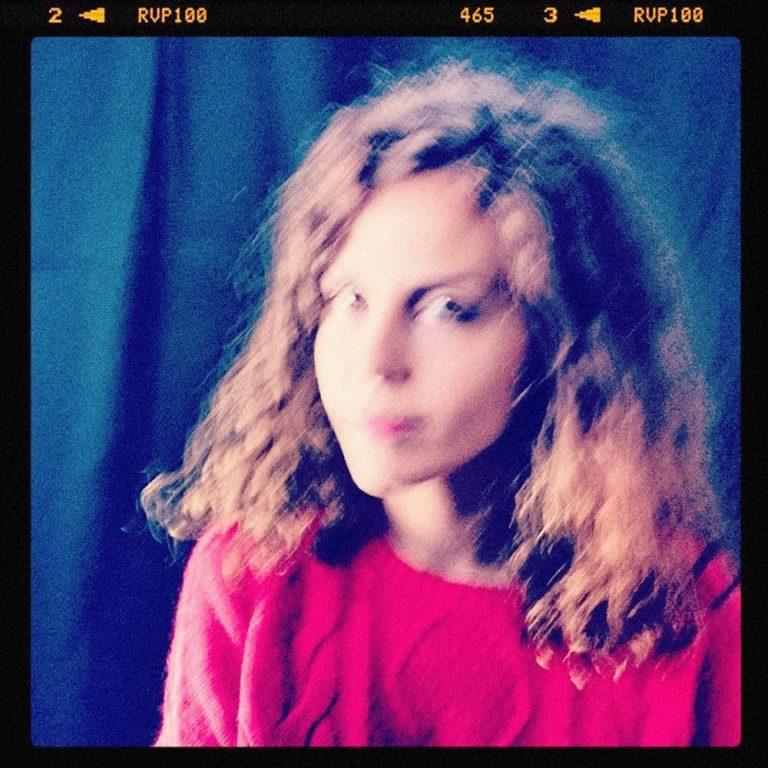 Vania Broccoli Portrait
